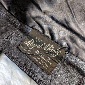 Jackets & Coats - Faux Fur & Leather Coat